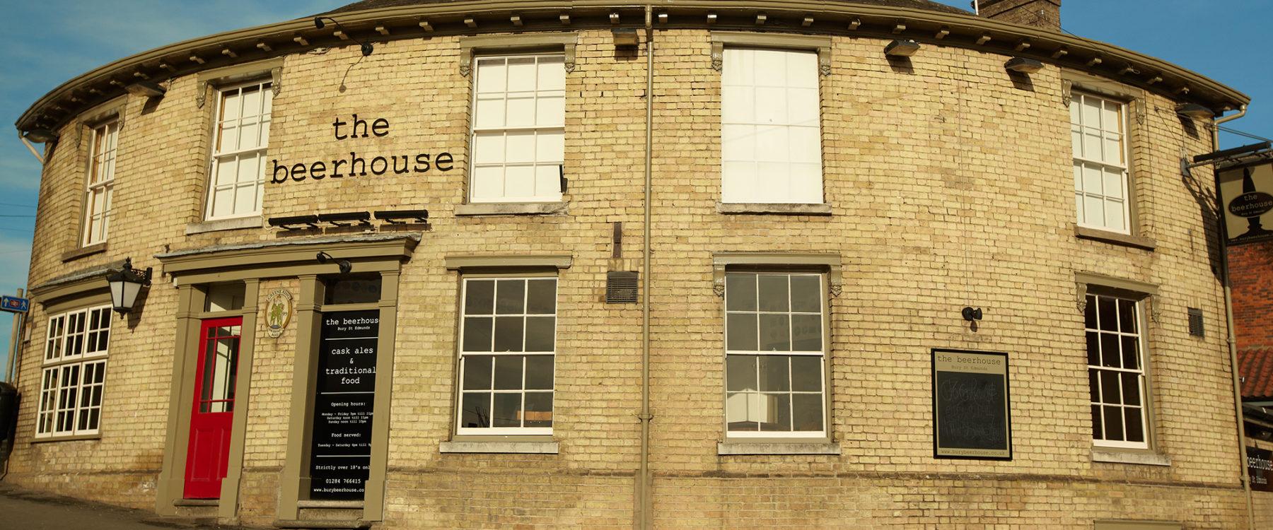 de0aaf74e5b6b1 Opening hours - The Beerhouse Bury St Edmunds