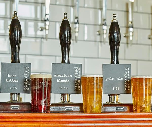 7fc05972355aad Beer tracker - The Beerhouse Bury St Edmunds