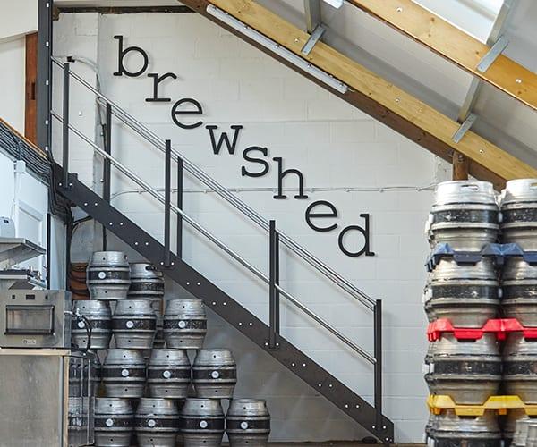 1dd81640ed9631 Brewshed - The Beerhouse Bury St Edmunds
